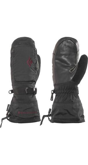 Black Diamond Mercury Handschoenen zwart
